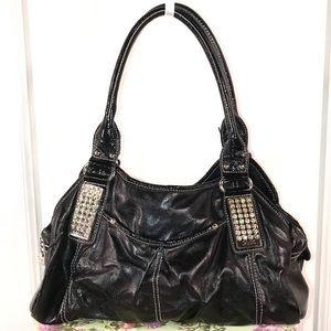 Kathy Van Zeeland Bling Handbag